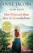 Cover-Bild zu Jacobs, Anne: Der Himmel über dem Kilimandscharo