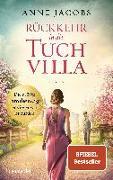 Cover-Bild zu Jacobs, Anne: Rückkehr in die Tuchvilla