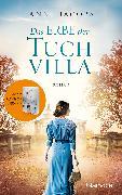 Cover-Bild zu Jacobs, Anne: Das Erbe der Tuchvilla (eBook)