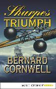 Cover-Bild zu Cornwell, Bernard: Sharpes Triumph (eBook)