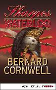 Cover-Bild zu Cornwell, Bernard: Sharpes Waterloo (eBook)