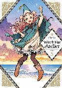 Cover-Bild zu Shirahama, Kamome: Witch Hat Atelier 5