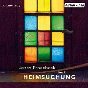 Cover-Bild zu Erpenbeck, Jenny: Heimsuchung (Audio Download)
