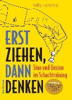 Cover-Bild zu Hendriks, Willy: Erst ziehen, dann denken (eBook)