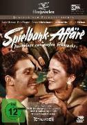 Cover-Bild zu Rudolf Forster (Schausp.): Spielbank-Affäre / Parkplatz zur grossen Sehnsucht
