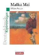 Cover-Bild zu Deutschbuch - Ideen zur Jugendliteratur, Kopiervorlagen zu Jugendromanen, Malka Mai, Empfohlen für das 8. Schuljahr, Kopiervorlagen von Wehren-Zessin, Heike