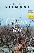 Cover-Bild zu Slimani, Leïla: Cântec lin (eBook)