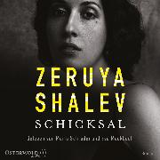 Cover-Bild zu Shalev, Zeruya: Schicksal (Audio Download)