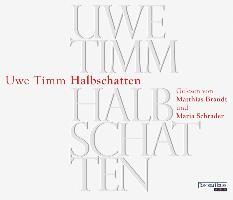 Cover-Bild zu Timm, Uwe: Halbschatten