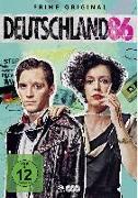 Cover-Bild zu Cossen, Florian (Reg.): Deutschland 86
