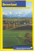 Cover-Bild zu Wanderbuch Bernerland