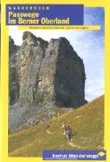 Cover-Bild zu Wanderbuch Passwege im Berner Oberland