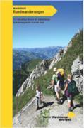 Cover-Bild zu Berner Wanderwege (Hrsg.): Wanderbuch Rundwanderungen