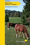 Cover-Bild zu Wanderbuch Berner Jura - Bielersee-Seeland