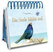 Cover-Bild zu Bastin, Marjolein (Illustr.): Die Seele blüht auf