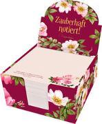 Cover-Bild zu Bastin, Marjolein (Illustr.): Zettelkästchen - Zauberhaft notiert!