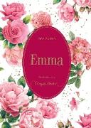 Cover-Bild zu Austen, Jane: Emma (eBook)