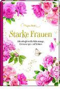 Cover-Bild zu Bastin, Marjolein (Illustr.): Starke Frauen