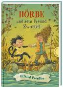 Cover-Bild zu Preußler, Otfried: Hörbe und sein Freund Zwottel