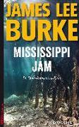 Cover-Bild zu Mississippi Jam von Burke, James Lee