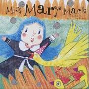 Cover-Bild zu Bell, Lucy: Miss Mary Mack