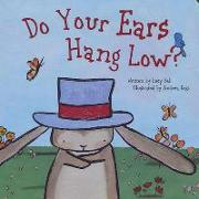 Cover-Bild zu Bell, Lucy: Do Your Ears Hang Low?