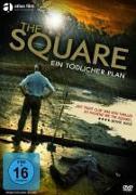 Cover-Bild zu Edgerton, Joel: The Square - Ein tödlicher Plan