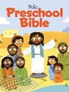 Cover-Bild zu Bell, Lucy J.: Frolic Preschool Bible