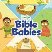Cover-Bild zu Bell, Lucy J.: Frolic Bible Babies