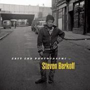 Cover-Bild zu Berkoff, Steven: East End Photographs