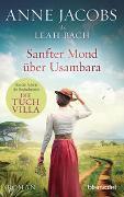 Cover-Bild zu Jacobs, Anne: Sanfter Mond über Usambara