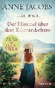 Cover-Bild zu Jacobs, Anne: Der Himmel über dem Kilimandscharo (eBook)