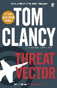 Cover-Bild zu Clancy, Tom: Threat Vector (eBook)