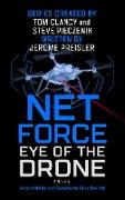 Cover-Bild zu Clancy, Tom: Net Force (eBook)