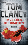Cover-Bild zu Clancy, Tom: Im Zeichen des Drachen