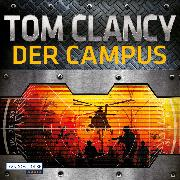Cover-Bild zu Clancy, Tom: Der Campus (Audio Download)