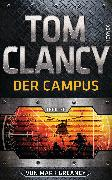 Cover-Bild zu Clancy, Tom: Der Campus (eBook)