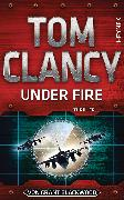 Cover-Bild zu Clancy, Tom: Under Fire (eBook)