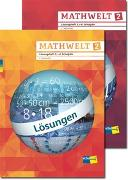 Cover-Bild zu Autorinnen- und Autorenteam: MATHWELT 2