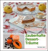 Cover-Bild zu Zauberhafte Dessert-Träume von Kaiser, René