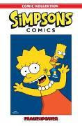 Cover-Bild zu Groening, Matt: Simpsons Comic-Kollektion