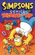 Cover-Bild zu Groening, Matt: Simpsons Comics Shake-Up