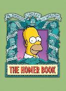 Cover-Bild zu Groening, Matt: The Homer Book