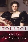 Cover-Bild zu Tolstoi, Leo: Anna Karenina