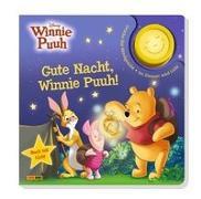 Cover-Bild zu Hoffart, Nicole (Chefred.): Disney Winnie Puuh: Gute Nacht, Winnie Puuh!