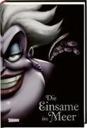 Cover-Bild zu Disney, Walt: Die Einsame im Meer