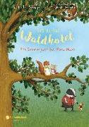 Cover-Bild zu George, Kallie: Das kleine Waldhotel, Band 04