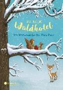 Cover-Bild zu George, Kallie: Das kleine Waldhotel, Band 02