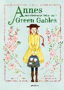 Cover-Bild zu George, Kallie: Annes wundersame Reise nach Green Gables (eBook)