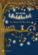 Cover-Bild zu George, Kallie: Das kleine Waldhotel, Band 01 (eBook)